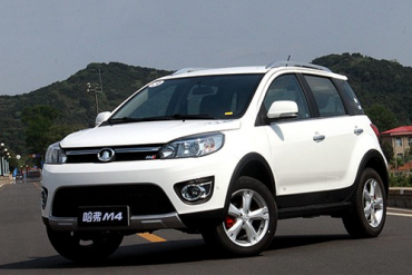 Auto-sales-statistics-China-Great_Wall_M4-SUV