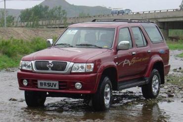 Auto-sales-statistics-China-Great_Wall_Safe-SUV