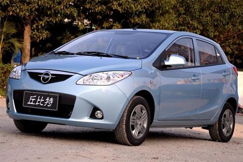 Auto-sales-statistics-China-Haima-Haima2-hatchback