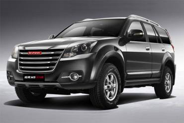 Auto-sales-statistics-China-Haval_H5-SUV