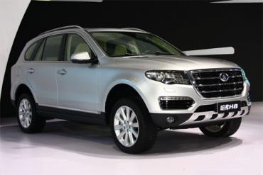 Auto-sales-statistics-China-Haval_H8-SUV