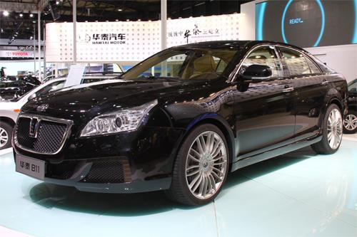 Auto-sales-statistics-China-Hawtai_B11-sedan