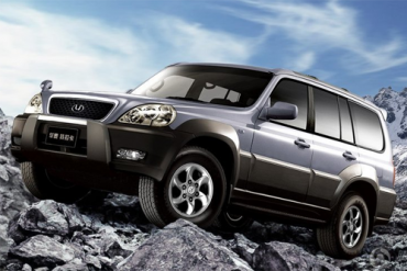 Auto-sales-statistics-China-Hawtai_Terracan-SUV