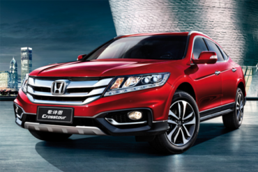 Auto-sales-statistics-China-Honda_Crosstour