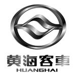 Auto-sales-statistics-China-Huanghai-logo