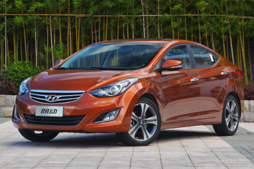 Auto-sales-statistics-China-Hyundai_Elantra_Langdon-sedan