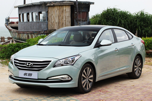 Auto-sales-statistics-China-Hyundai_Mistra-sedan