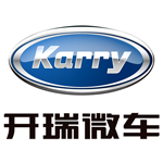 Auto-sales-statistics-China-Karry-logo