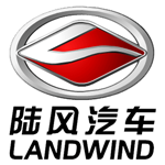 Auto-sales-statistics-China-Landwind-logo