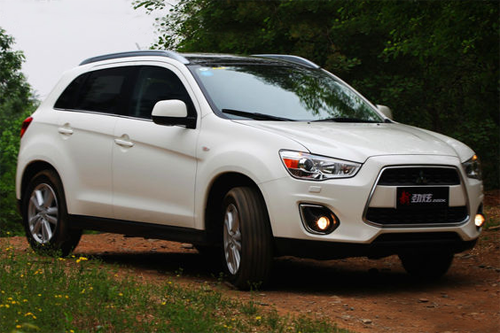 Auto-sales-statistics-China-Mitsubishi_ASX-SUV