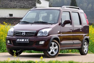 Auto-sales-statistics-China-Suzuki_Beidouxing_X5-minicar