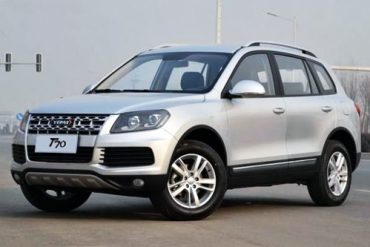 Auto-sales-statistics-China-Yema_T70-SUV