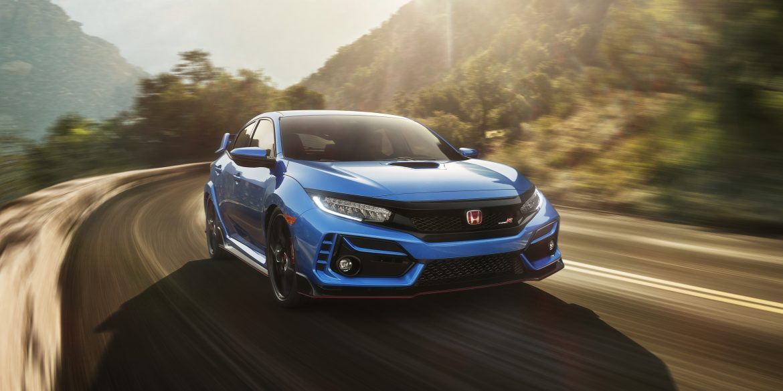 Honda China Sales Figures
