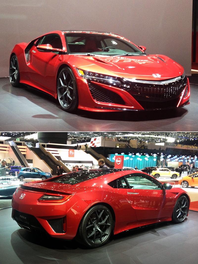 Honda_NSX-Geneva_Auto_Show-2015 - carsalesbase.com