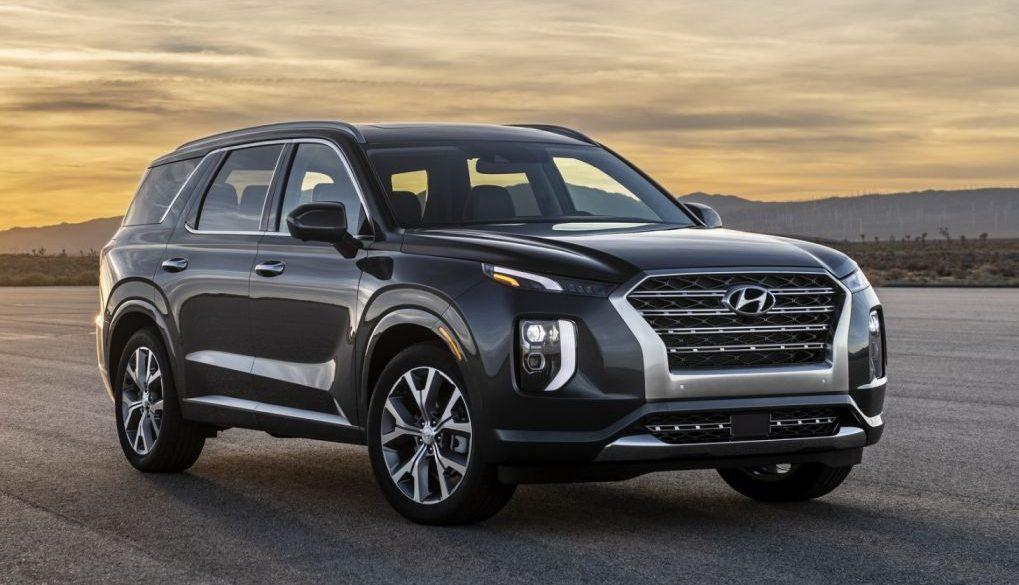 Hyundai China Sales Figures