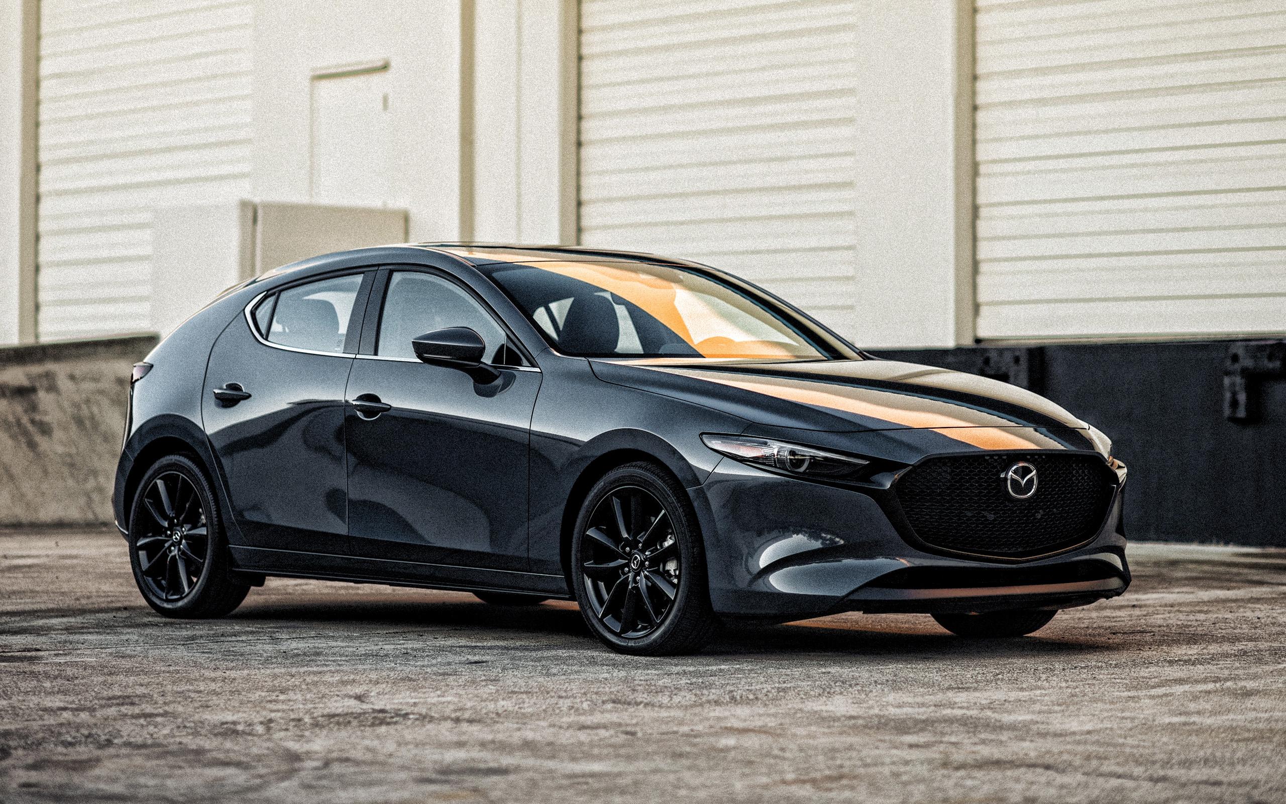 Mazda China Sales Figures
