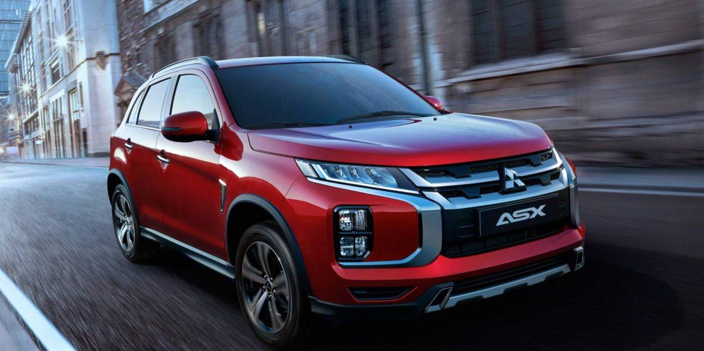 Mitsubishi China Sales Figures