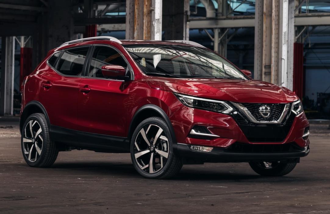 Nissan China Sales