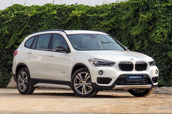 Auto-sales-statistics-China-BMW_X1L-SUV