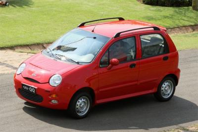 Auto-sales-statistics-China-Chery_QQ-minicar