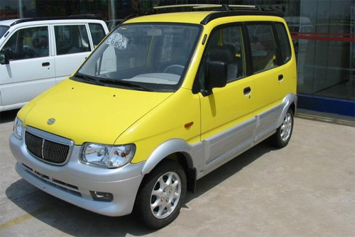 Auto-sales-statistics-China-FAW_Jiaxing_Xinfu-Mini_MPV