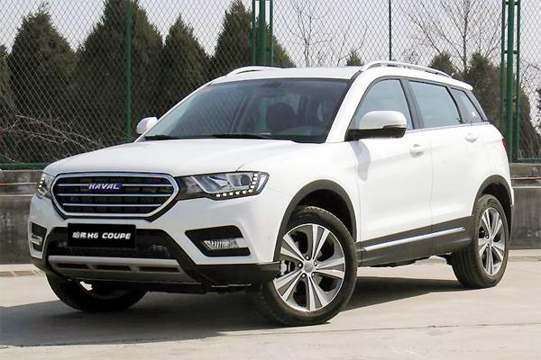 Auto-sales-statistics-China-Haval_H6_Coupe-SUV
