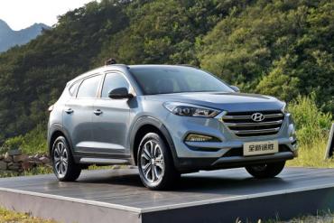 Auto-sales-statistics-China-Hyundai_Tucson-2015-SUV