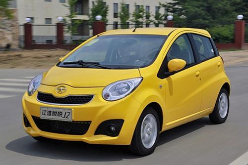 Auto-sales-statistics-China-JAC_J2_Yueyue-minicar
