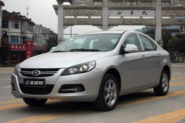 Auto-sales-statistics-China-JAC_J5_Heyue-sedan