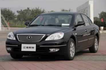 Auto-sales-statistics-China-JAC_J7_Binyue-sedan