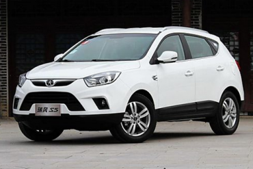 Auto-sales-statistics-China-JAC_Refine_S5-SUV
