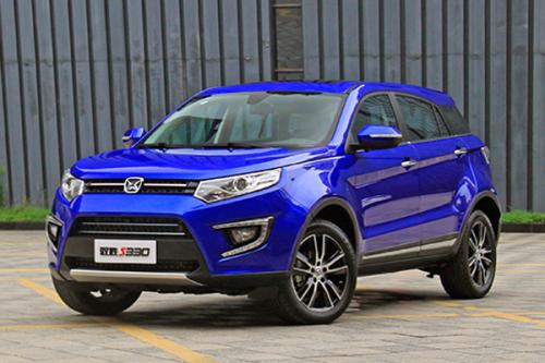 Auto-sales-statistics-China-JMC_Jiangling_Yusheng_S330-SUV