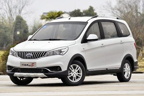 Auto-sales-statistics-China-Karry_K50-MPV