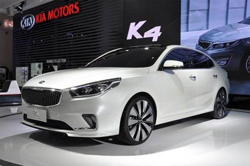 Auto-sales-statistics-China-Kia_K4-sedan
