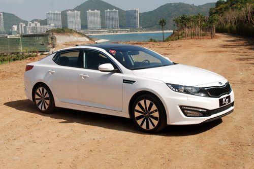 Auto-sales-statistics-China-Kia_K5-sedan