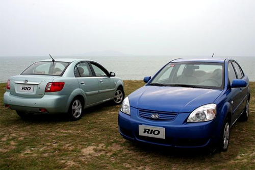 Auto-sales-statistics-China-Kia_Rio-sedan