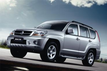 Auto-sales-statistics-China-Leopaard_CS6-SUV