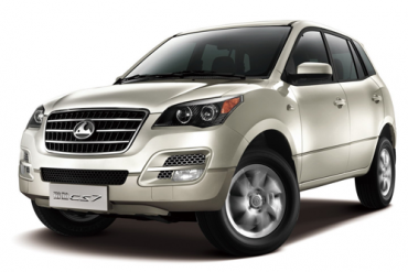 Auto-sales-statistics-China-Leopaard_CS7-SUV