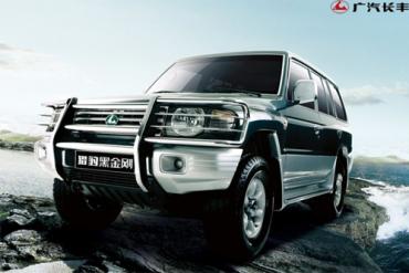 Auto-sales-statistics-China-Leopaard_Heijingang-Black_King_Kong-SUV