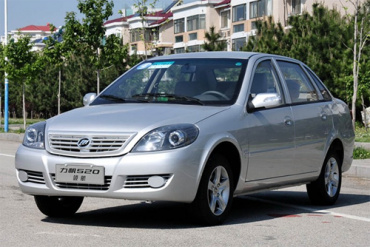 Auto-sales-statistics-China-Lifan_520-sedan
