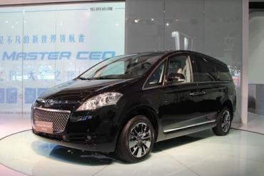 Auto-sales-statistics-China-Luxgen_Master_CEO_MPV