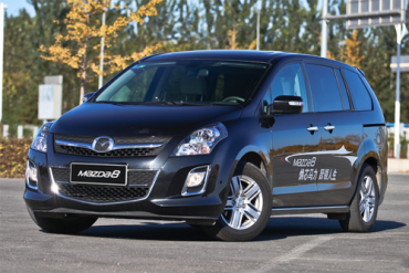 Auto-sales-statistics-China-Mazda8-MPV