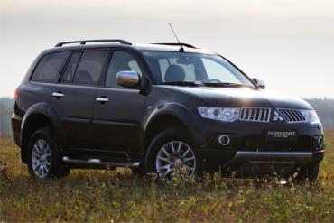 Auto-sales-statistics-China-Mitsubishi_Pajero_Sport-SUV