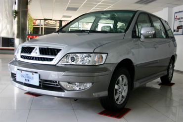 Auto-sales-statistics-China-Mitsubishi_Space_Wagon_MPV
