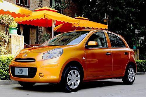 Auto-sales-statistics-China-Nissan_March-hatchback