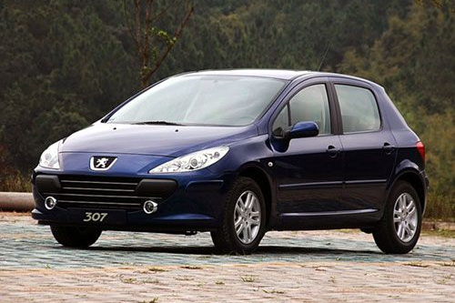 Auto-sales-statistics-China-Peugeot_307-hatchback