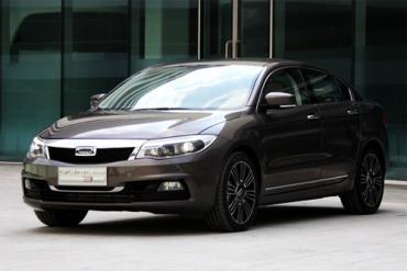 Auto-sales-statistics-China-Qoros_3-sedan