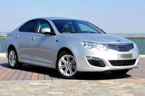 Auto-sales-statistics-China-Roewe_550-sedan