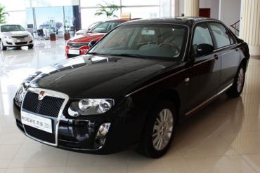 Auto-sales-statistics-China-Roewe_750-sedan