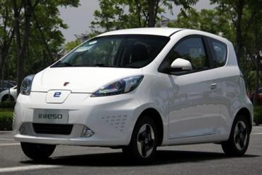 Auto-sales-statistics-China-Roewe_E50-EV